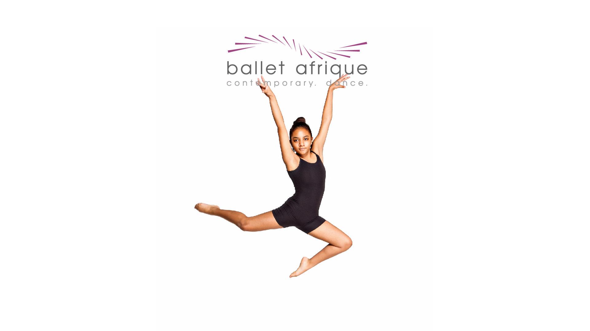 Ballet Afrique